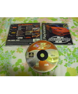 Need for Speed II  (Sony PlayStation 1, 1997) - $9.40