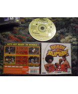Ready 2 Rumble Boxing  (Sega Dreamcast, 1999) - $14.10