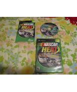 NASCAR Heat 2002  (Xbox, 2001) - $12.22