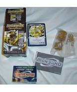 2012 San Diego Comic Con MonSuno Gold Figure L... - $45.99