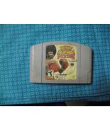 Ready 2 Rumble Boxing  (Nintendo 64, 1999) - $9.40