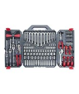 Mechanics 170-Piece Tool Set Industrial Home Re... - $128.70