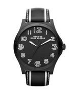Marc Jacobs  Women's Henry Black Watch MBM1233 - $137.61