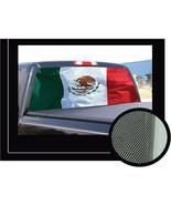 MEXICAN FLAG 22