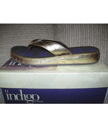 WOMAN SHOES,NEW INDIGO BY CLARKS,  SIZE 9 - $10.00