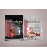 Shakeology Beachbody STRAWBERRY + STRAWBERRY VE... - $15.99