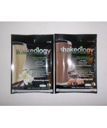 Shakeology Beachbody VANILLA + CHOCOLATE Protei... - $15.99