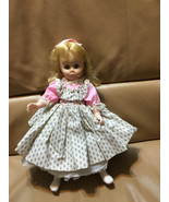 Vtg 1976 Madame Alexander Sears Exclusive Littl... - $16.83