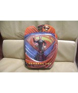 NEW General Zod Superman Movie Masters Figure D... - $9.90