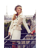 Anthropologie Elevenses 12 10 Colette Trench Co... - $175.00