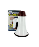 Compact Megaphone with Siren - $44.95