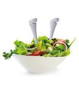 Home Gifts Spoon salad  Tableware Designer Mixi... - $33.41