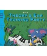 Bastien's Invitation to Music Theory & Ear Trai... - $5.95