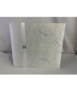 Hallmark Wedding Scrapbook 12