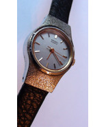 Vintage 1980's Seiko Wrist Watch Ladies Working... - $35.00