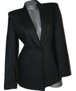 New ALBERTA FERRETTI $5,000 retail blazer jacke... - $594.15