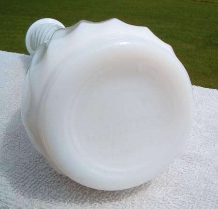 milkglass vase - ShopWiki