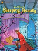 Vintage Golden Book - SLEEPING BEAUTY - 1986 - ... - $9.99