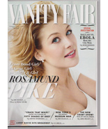 VANITY FAIR February 2015 ROSAMUND PIKE COVER F... - $7.95