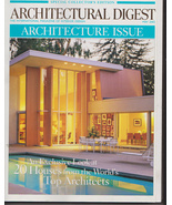 Architectural Digest, May, 2005: Special Collec... - $9.95