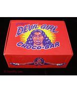 R. Crumb Devil Girl Chocolate Box empty - £17.43 GBP