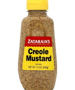 Mustard Sqz Creole (Pack of 6) - $39.95