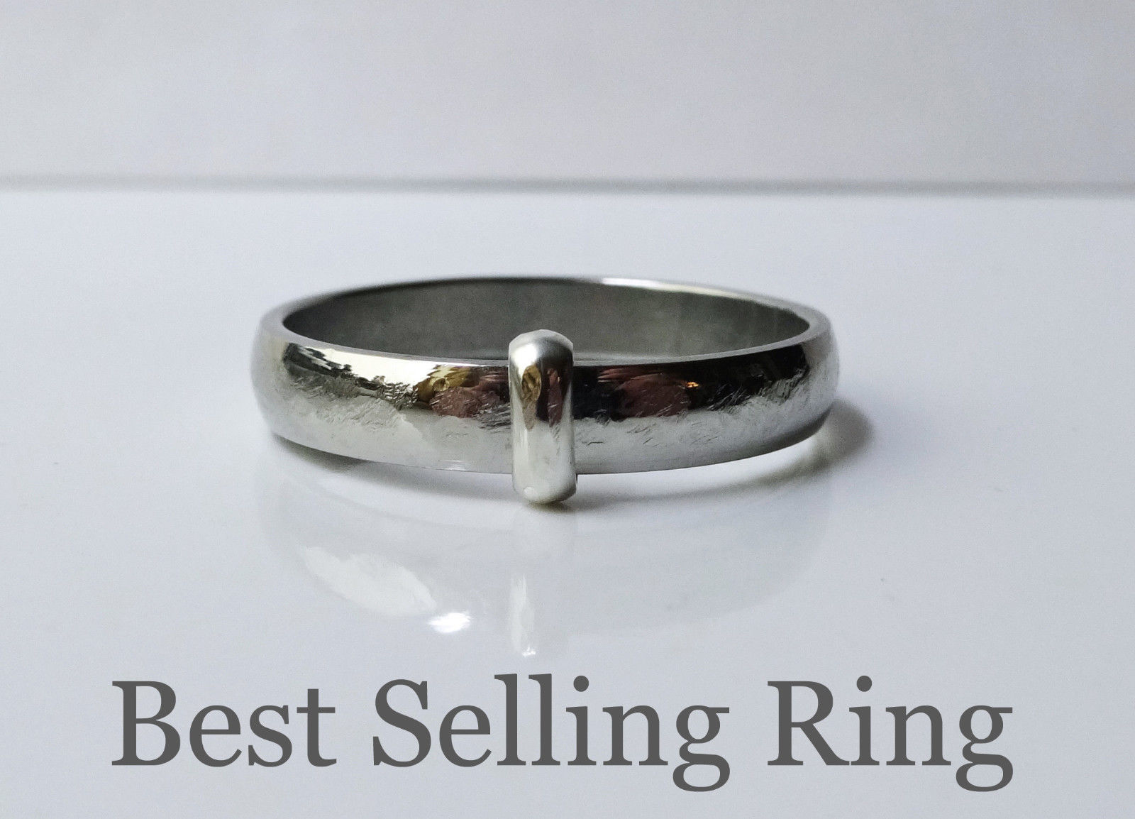 Outlander Jewelry Claires Wedding Band Stainless  : 57 from www.bonanza.com size 1600 x 1154 jpeg 162kB