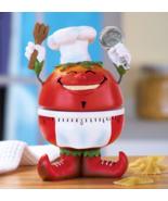 Tomato Chef Kitchen Timer - $19.95