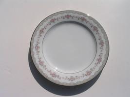 Noritake Glenwood 5770 Salad Plates ~ LOT of 4 ... - $29.95