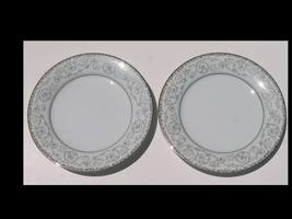Noritake Oxford 5767 Salad Plates ~ LOT/SET  of... - $24.95