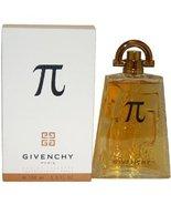 GIVENCHY PI 3.4 EDT SP for men 3.4 edt spray sh... - $49.99