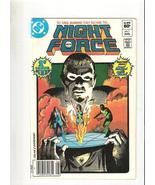 DC Comics - Night Force # 1 (Aug.1982) - $2.95