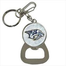 Nashville Predators Bottle Opener Keychain - NH... - $6.74