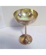 Raimond Silver Plated Goblet - $14.00