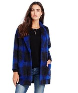 Armani Exchange A|X $348 Women's Wool Cocoon Co... - $115.20