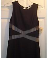 Ramapage Ladies Size L Black Long Bodycon Sleev... - $29.99
