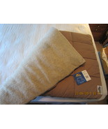 Dog Bed Brand NEW,Extra Large Comfy Wash -N'-Zi... - $90.00