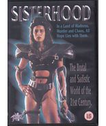 The Sisterhood (1988) Region-free PAL (non-USA)... - $23.99