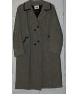 Vtg. Ladies Bromleigh Perfect Petite Wool Lined... - $27.22