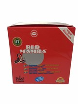 Red Mamba Premium Triple Maximum Male Enhanceme... - $99.99