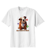 Hippie Bulldog, Am I Cute Or What, New T Shirt,... - $19.99