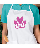 Rescue Mom New Apron Gift Cook Events Gifts Dog... - $19.99