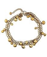 Dominique Aurientis Paris Seashell Charm Belt w... - $375.00