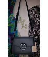 Michael Kors Gray & Black Purse , New with tags - $175.00