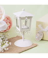 1 Vintage Candle Street Lamp Tea Light Wedding ... - $8.89