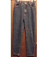 Jeans BONGO Womens Junior Girls Dark Stonewashe... - $9.99