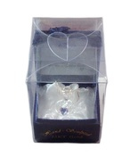 Lovinbox Angel Blessings June Birth Month Heart... - $9.99