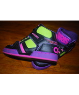 OSIRIS NYC 83 NEON SLM W/ STRAP SNEAKERS SHOES (7.5) WOMAN&#39;S