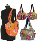 Vintage Tribal Shoulder Banjara Bag Boho Gypsy ... - $59.00
