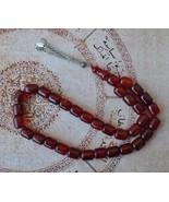 NEW cast Egyptian Misketa Worry Beads- Komboloi... - $94.05